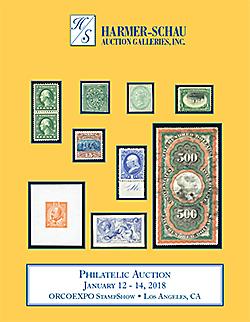 Auction Catalog Cover