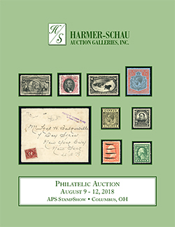 Auction Catalog Cover