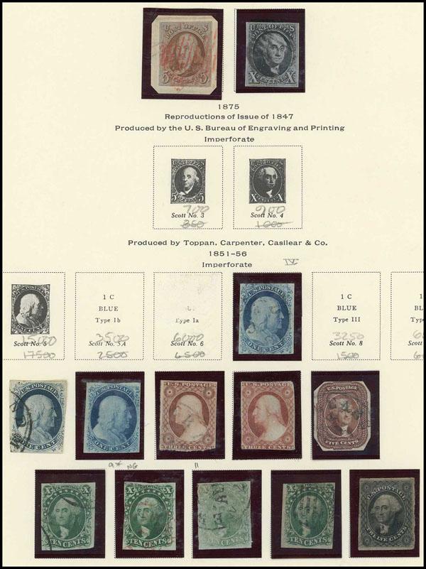 Harmer-Schau Auctions